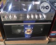 Maxi Gas 90x 60   Kitchen Appliances for sale in Rivers State, Port-Harcourt