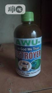 Awuwo Herbal Drink (All Infections) | Vitamins & Supplements for sale in Lagos State, Agege