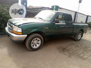 Ford Ranger 2001 Automatic Green   Cars for sale in Lagos State, Alimosho