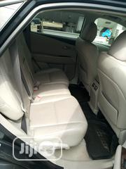 Lexus RX 2010 350 Gray | Cars for sale in Delta State, Ugheli
