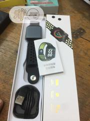 Android Series 4 Smartwatch F8 | Smart Watches & Trackers for sale in Lagos State, Ikeja