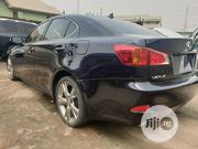 Lexus IS 250 2010 Blue | Cars for sale in Lagos State, Ikeja
