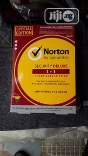 Norton Internet Security | Software for sale in Lagos State, Ikeja