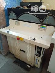 Pony Collar And Sleeves Presser, Made Italy | Manufacturing Equipment for sale in Lagos State, Ikeja