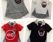 Beautiful Quality Tops For Your Baby Girl | Children's Clothing for sale in Anambra State, Onitsha