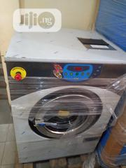 IMESA Washing Machine Rc14 14kg, Made: Italy | Home Appliances for sale in Lagos State, Ikeja