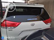 Toyota Sienna 2011 XLE 7 Passenger White | Cars for sale in Lagos State, Surulere