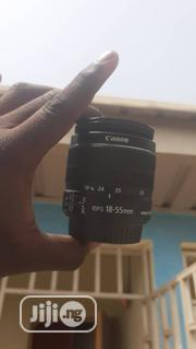 CANON 18-55mm Lens | Accessories & Supplies for Electronics for sale in Ogun State, Abeokuta South