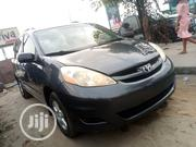 Toyota Sienna 2005 LE AWD Gray   Cars for sale in Rivers State, Port-Harcourt