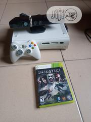 Xbox 360 With Kinect   Accessories & Supplies for Electronics for sale in Delta State, Warri