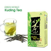 Green World Kudding Tea | Vitamins & Supplements for sale in Abuja (FCT) State, Asokoro