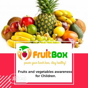 Fruits And Vegetables Awareness