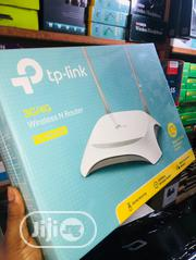 TP Link TL-MR3420 Wireless 3G/4G Router | Networking Products for sale in Lagos State, Ikeja