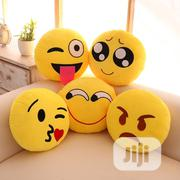 Emoji Throw Pillow | Home Accessories for sale in Lagos State, Lagos Island