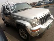 Jeep Liberty 2005 Sport Silver | Cars for sale in Rivers State, Port-Harcourt