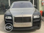 New Rolls-Royce Ghost 2015 Black | Cars for sale in Lagos State, Lekki Phase 1