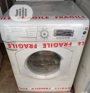 9kg Hotpoint Automatic Washing Machine   Home Appliances for sale in Lagos State, Lagos Mainland