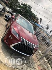 Lexus RX 2016 350 FWD Red | Cars for sale in Lagos State, Lekki Phase 1