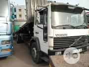 Volvo Fl6 Tipper | Trucks & Trailers for sale in Lagos State, Surulere