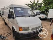 Ford Transit 2000 White (Frame White)   Buses & Microbuses for sale in Lagos State, Apapa