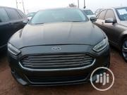 Ford Fusion 2013 Titanium Gray | Cars for sale in Abuja (FCT) State, Jabi