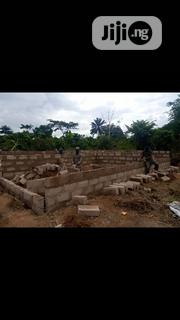 DPC Level Of 2bedroom Flat All Masters. | Land & Plots For Sale for sale in Edo State, Okada