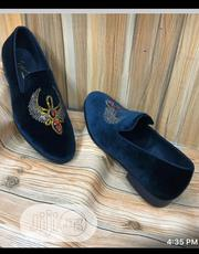 Zanoti Suede Material Men's Shoe | Shoes for sale in Lagos State, Lagos Island