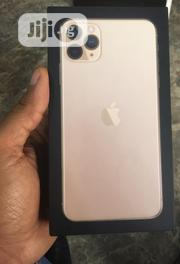 New Apple iPhone 11 Pro Max 64 GB Black | Mobile Phones for sale in Delta State, Uvwie