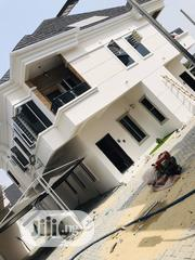 New 2 Units Of 4 Bedroom Detached Duplex At Lekki For Sale. | Houses & Apartments For Sale for sale in Lagos State, Lekki Phase 1