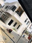 New 2 Units Of 4 Bedroom Detached Duplex At Lekki For Sale. | Houses & Apartments For Sale for sale in Lekki Phase 1, Lagos State, Nigeria
