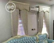 Curtains With Board | Home Accessories for sale in Lagos State, Yaba