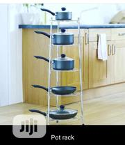 Kitchen Pot Rack | Kitchen & Dining for sale in Lagos State, Lagos Island