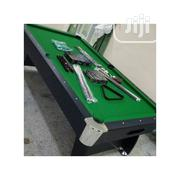 8ft Snooker With 6sticks,2set of Balls | Sports Equipment for sale in Lagos State, Surulere