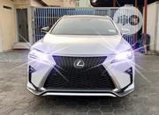 Lexus RX 2016 350 F Sport AWD White | Cars for sale in Lagos State, Lagos Island