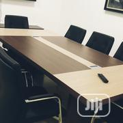 Classic Executive Conference Table | Furniture for sale in Lagos State, Ikeja