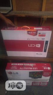LG Full HD Ready 22inch TV | TV & DVD Equipment for sale in Lagos State, Oshodi-Isolo