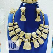 Glamour Quality Set..IG:@Diamondjewelryandbags | Jewelry for sale in Lagos State, Lagos Island
