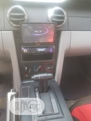 Ford Mustang 2005 V6 Deluxe Coupe Red | Cars for sale in Abuja (FCT) State, Garki 2