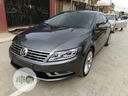 Volkswagen CC 2017 Gray | Cars for sale in Lagos State, Agege