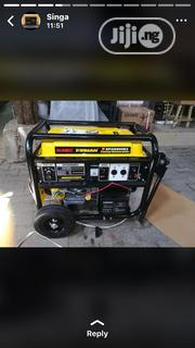 Sumec Firman 8800ez | Electrical Equipment for sale in Lagos State, Ojo