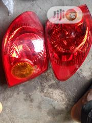 Toyota Corolla Rear Light 2003 Model Set | Vehicle Parts & Accessories for sale in Lagos State, Mushin