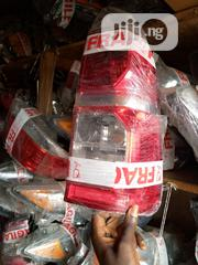 Toyota Hilux Rear Light 2012 Model Set | Vehicle Parts & Accessories for sale in Lagos State, Mushin