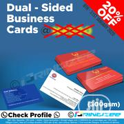 Business Call Card / Complimentary Cards + 20% OFF & Next Day Delivery | Stationery for sale in Lagos State, Ikeja