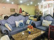 Quality Royal Leather Sofa | Furniture for sale in Lagos State, Ojo
