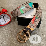 Gucci Luxurious Authentic Belts New | Clothing Accessories for sale in Lagos State, Ojo