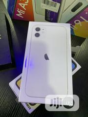 New Apple iPhone 11 64 GB White | Mobile Phones for sale in Edo State, Benin City