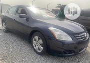 Nissan Altima 2009 Black | Cars for sale in Lagos State, Ikeja