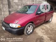 Nissan Quest 1999 Gray | Cars for sale in Akwa Ibom State, Uyo