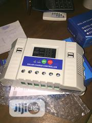 Solar Charger Controller Pwn 60ahvolts | Solar Energy for sale in Lagos State, Lagos Mainland