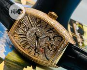 Frank Muller Wrist Watch | Watches for sale in Lagos State, Lagos Island